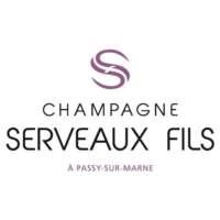 champagne serveaux fils